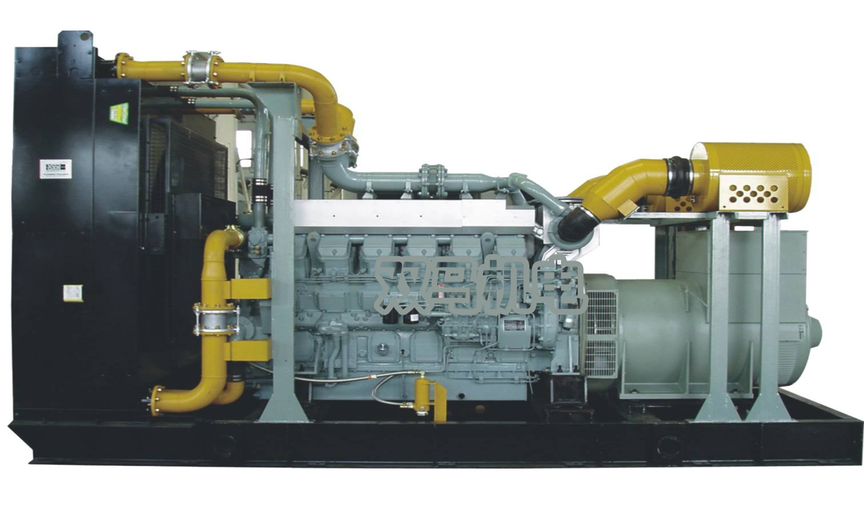 三菱系列柴油发电机组,功率范围500KW-1600KW,采用国际著名的日本三菱重工株式会社的电站柴油机为动力,选配国内、外知名品牌发电机和控制器。使得工作可靠、耐久、经济性明显;机组可实现柴油机水温、油压、转速、电瓶电压、工作小时显示;发电机的电流、电压、频率、功率和功率因数的显示;对水温、油压、转速、电流、电压的报警;可进行手动和自动操作;RS485接口输出实现远程监控;满足ISO8528和GB2820标准要求。该产品性能可靠,品质优秀。